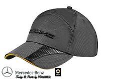 Mercedes Benz AMG GT Baseball Cap Schirmmütze Mütze Basecap anthrazit B66952708
