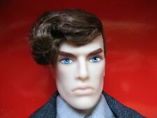 Nu Fantasy Collection Lukas Maverick Beauty Fashion Royalty Doll NRFB Shipper