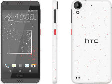 "Brand New HTC Desire 530 UNLOCKED Quad Core 4GX 5"" HD 16GB Mobile AUSSIE STOCK"