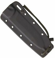 ESEE Model 6 CM6 Black Kydex Sheath Only With Adjustable Tensioner CM6-Sheath