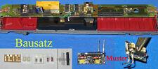 Für Märklin ICE 3 Decoderwagen 2er LED Beleuchtung Bausatz NEU