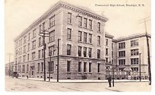 GIRL'S COMMERCIAL HIGH SCHOOL BY HAGEMEISTER OF NYC, 833 CLASSON AVE, BROOKLYN