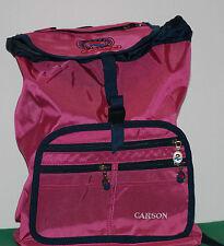 vintage INVICTA bag zaino anni 80 mod CARSON rare retro backpack made in italy