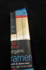 Organic Ramen Japanese Noodles - From Hakubaku - 270g, FREE POSTAGE