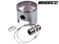 WISECO Yamaha WR500 WR 500 PISTON KIT 88MM 1MM OVER BORE 1991-1993