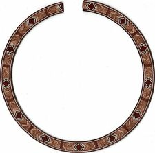 ACOUSTIC, GUITAR ROSETTE / INLAY, SOUND HOLE  216