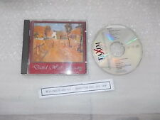 CD Country David West - Arcane (12 Song) TAXIM / cut-out mark