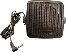 7-16 Extension Speaker for Scanner CB Ham Taxi Radio
