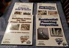 Home Inspection Home Inspector books from ITA Inspection Training Associates
