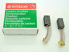 HITACHI 999072 CARBON BRUSHES DH24PB DH24PB3 DH24PC3 D10SA D13V D6SA DH14V H14