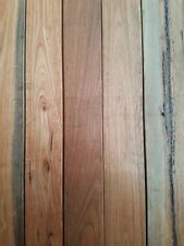 Spotted Gum Decking 136x19 Random Lengths Feature Grade