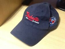Raybestos Chassis Carquest Auto Parts Navy Blue Mens Rare Hat! Embroidered!