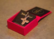 "Juicy Couture Copper & Gold tone  Yourself Alphabet ""X"" Charm yjru5500"
