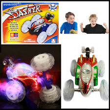 40MHz Dasher Stunt Car Electric Twister Children's Toy RC Gift Items for Boys -S