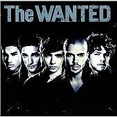 The Wanted - Wanted (2012)