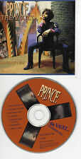 PRINCE THE VAULT RARE GERMAN CD