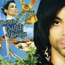 Prince/graffity Bridge * NEW IN VINILE 2lp's * NUOVA *