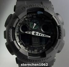 Casio * G-Shock * GA-100MB-1AER *