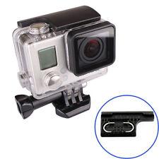 Verschluss Schnalle für GoPro Hero 4/3+ Kamera Underwasser Wasserdicht Gehäuse