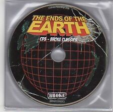 (EJ179) The Ends Of The Earth, 2008 3 CD set - DJ CDs