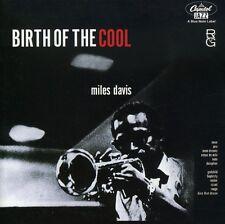 Miles Davis, Tadd Dameron - Birth of the Cool [New CD] Rmst