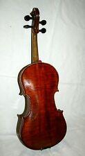 Magnifique violon ancien de concert de maître luthier Konrad Lederer 1930