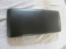 1994 1995 1996 cadillac fleetwood center console lid black very nice