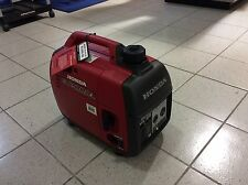 Honda EU2000i Companion 2000 Watt 3.5 HP Generator  ''Genuine Honda Dealer''