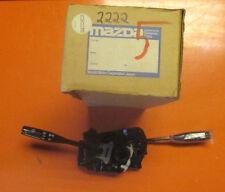 original Mazda,GC97-66-120,Schalter,Kombischalter,Lenkstockschalter