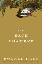 The Back Chamber-ExLibrary