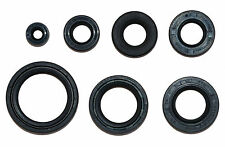 Honda MTX125 engine oil seal set (83-95) - new - fast despatch
