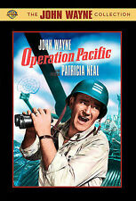 Operation Pacific - War Movie - John Wayne - Patricia Neal Gift NEW DVD