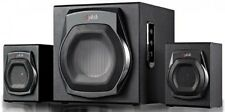 Speaker Wireless Bluetooth Powerful Bass System Home Audio For Smartphone Tablet