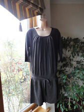 Poetic Espresso  Dress/ Long Top from Barn ,Size UK M, New with tagsRRP£125