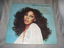 DONNA SUMMER Once Upon A Time CASABLANCA DOUBLE LP