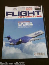 FLIGHT INTERNATIONAL # 5162 - ATR's US AMBITIONS - OCT 28 2008