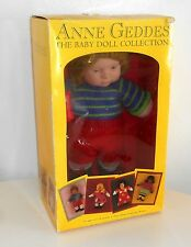 Vintage 1999 Anne Geddes Dolls ~ Baby Doll Collection ~ TERRY ~ Boxed MOC MIB