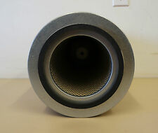"""1 PC AIR FILTER DUST COLLECTOR I.D. 9"""" O.D. 7"""" H 17-1/8"""" PERFORMANCE 2116713"""