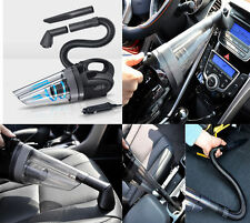 Car Super Cyclone suction Automotive Car Vacuum Cleaner Portable Hoover Cleaners