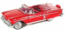 1958 Chevrolet Impala rot / red 1:24  Motormax