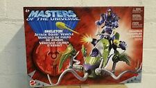 Masters of the Universe He-man - Skeletor Attack Squid - no figure included New
