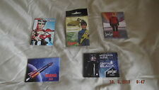 Thunderbirds MAGNET, CHOICE OF 5 DESIGNS, new