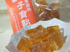 450-year-old Ghost Candy 3 packs Healthy Japanese Food Gift Present for Diabete