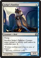 *MRM* FR Judge's Familiar - Familier du juge  MTG Return to ravnica