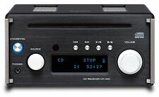 TEAC CR-H101 Hi-Res streamer/USB DAC/CD/FM 52-watt Receiver $600 List ! CRH101