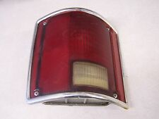 VINTAGE CHEVY TRUCK LEFTHAND TAILLIGHT ASSEMBLY 73-87