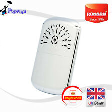 New RONSON DW-500A Pocket Hand Warmer Heater Handy 36 Hours  UK Stock