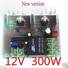Inverter Driver Board Power Module Drive 300W Core Transformer DC 12V To 220V