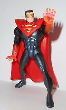 SUPERMAN man of steel ERADICATOR mail away dc universe kenner