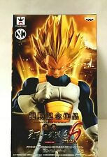 DRAGON BALL Z VEGETA SCULTURES 6 SPECIAL FIGURA FIGURE NEW NUEVA
